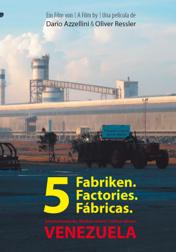 5 Fabriken Cover