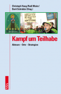 Kampf um Teilhabe