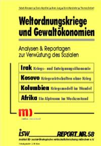 ISW Report 580