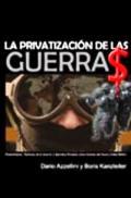 La Privatización de las Guerras